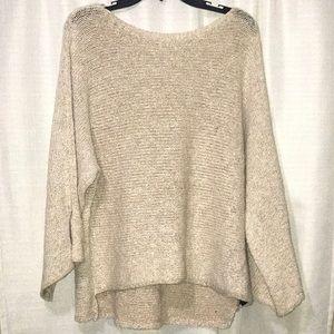 ZARA knit sweater🌺